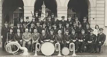 harmonie riedisheim 1968
