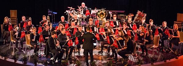 Harmonie Riedisheim concert 2019