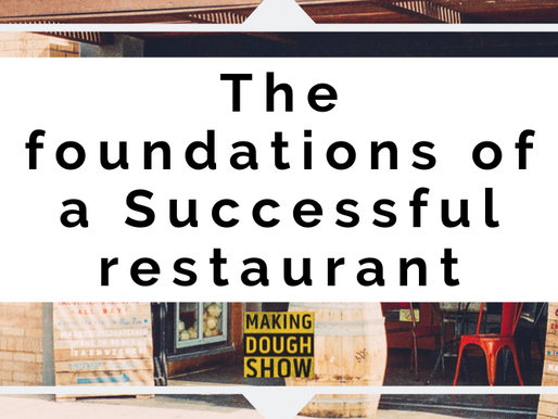 The foundations of a Successful restaurant