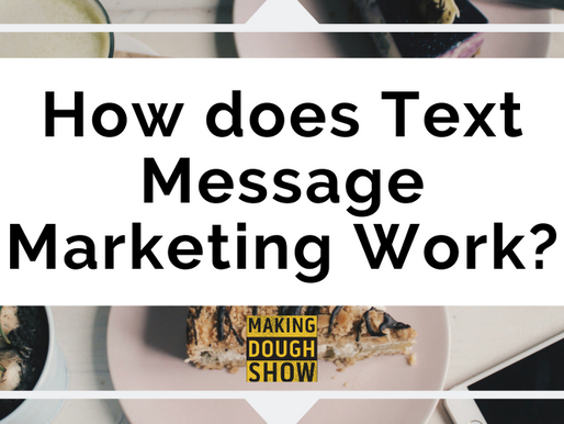 How does Text Message Marketing Work?
