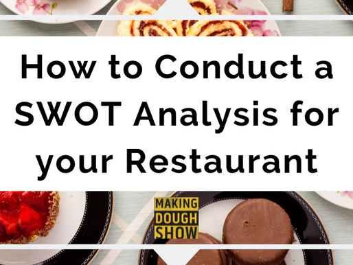 How to Conduct a SWOT Analysis for your Restaurant