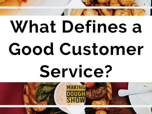 What Defines a Good Customer Service?
