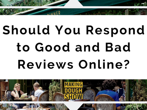 Should You Respond to Good and Bad Reviews Online?