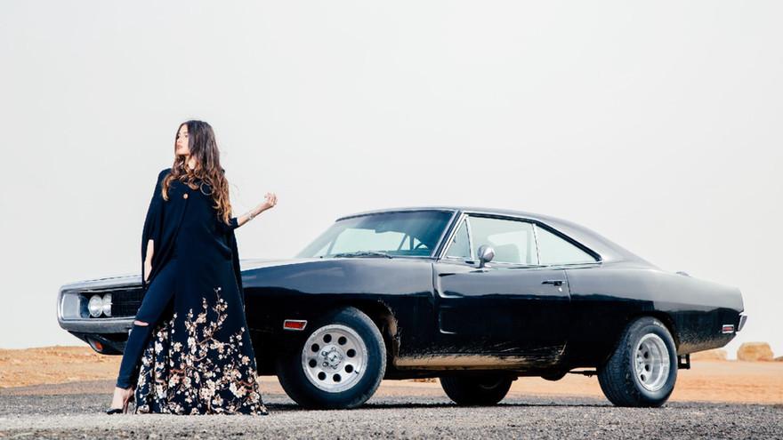 Mustang | موستانج
