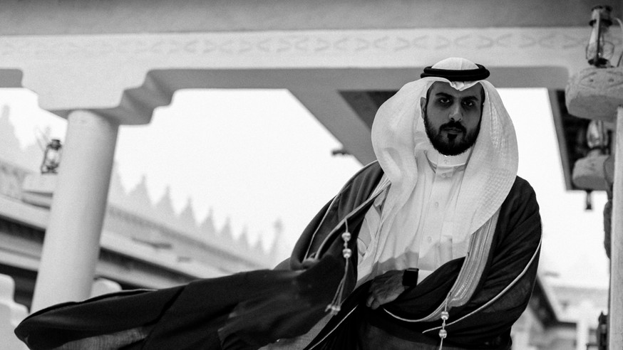 Abdullah Al Munajem | عبدالله المنجم