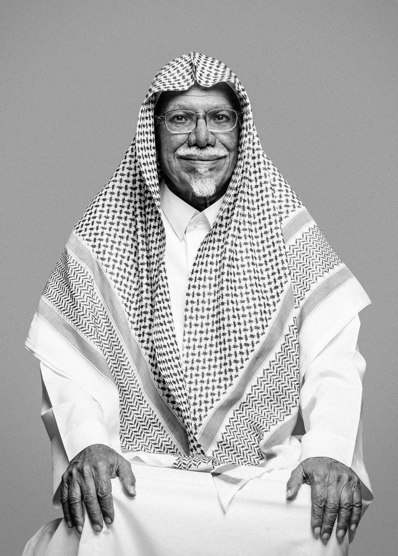 Saad Almahmoud | سعد المحمود