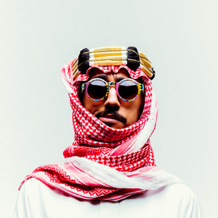Saudi Hero | سعودي هيرو