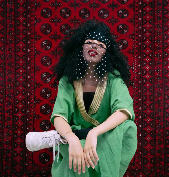 Niqab   نقاب
