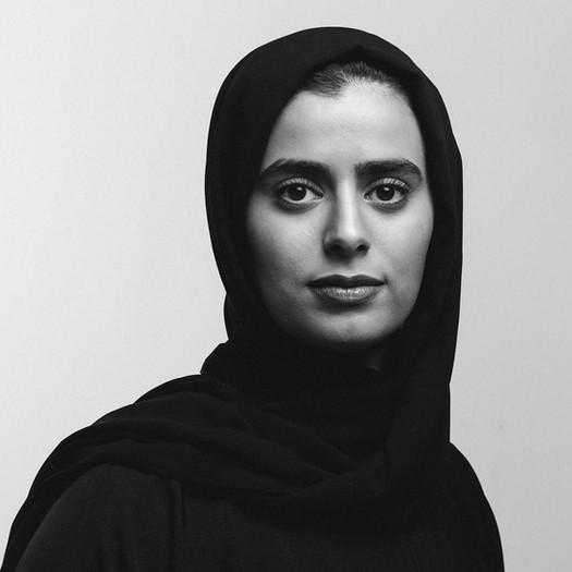 Lujain Alobaid | لجين العبيد