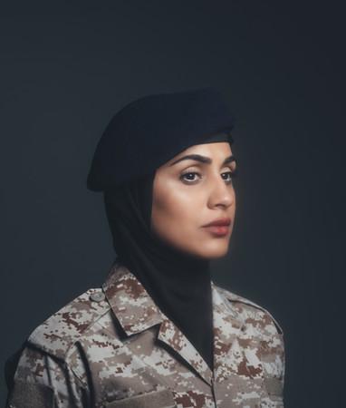 Elham Aloraini | الهام العريني