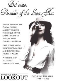 Raider of the Lost Art