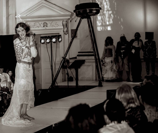 'Lucia di Lammermoor' in The Asylum festival, Lincoln