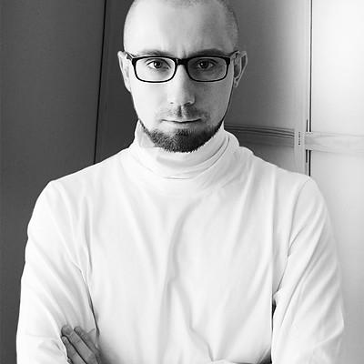 Maciej Cieśla 2018