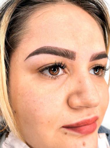 micropigmentación de cejas facialtec