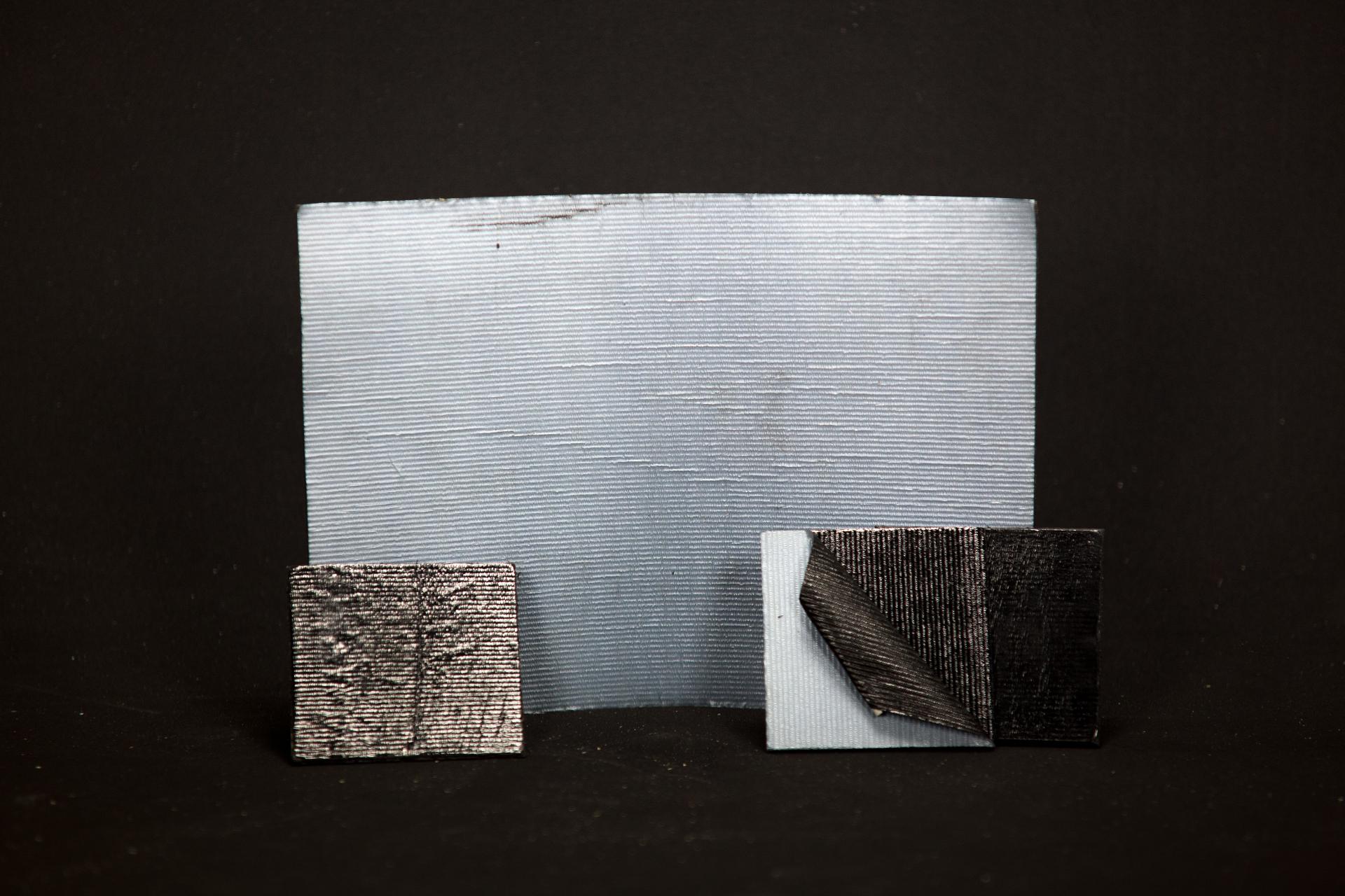 Stickson sheets