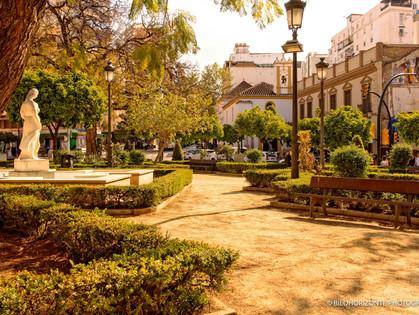 Eine Woche in Málaga - Anita´s Anekdote