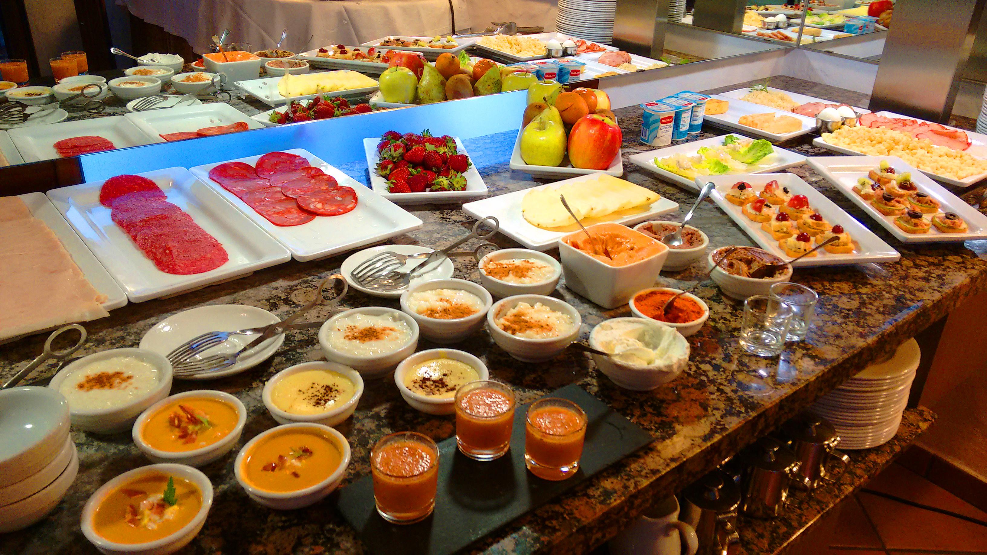 Andalusien_Rundreise_Frühstück