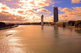 Andalusiennet.de-Rio-Guadalquivir-Sevill