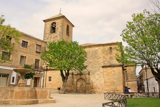 Andalusien Rundreise