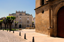 Andalusien Reise