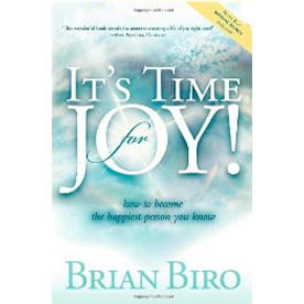 It's Time for Joy!