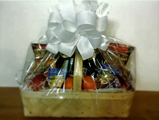 Budget Friendly Gift Basket