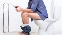 The Good Poop!