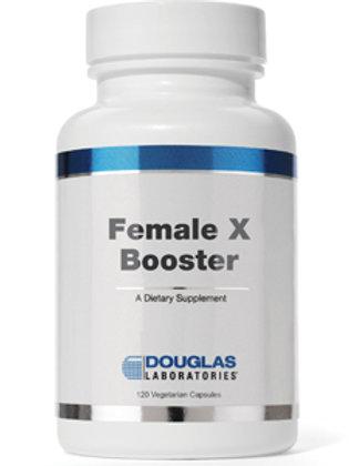 Female X Booster 120 caps