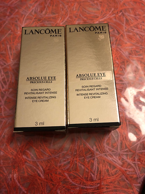 Lancome Absolute Precious Cells  Eye Cream 6ml