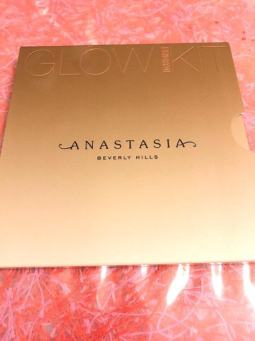 Anastasia Beverly Hills Sun Dipped Glow Kit Palette FULL SIZE