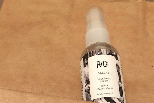 R+Con Dallas Thickening Spray 50ml