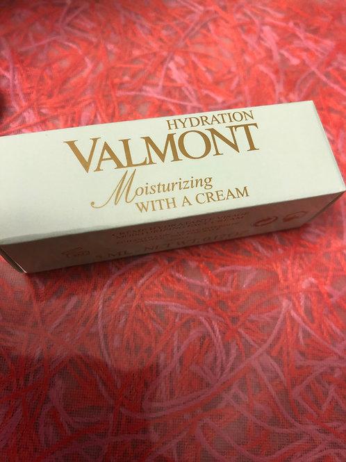 Valmont Hydration Moisturising With A Cream 5ml