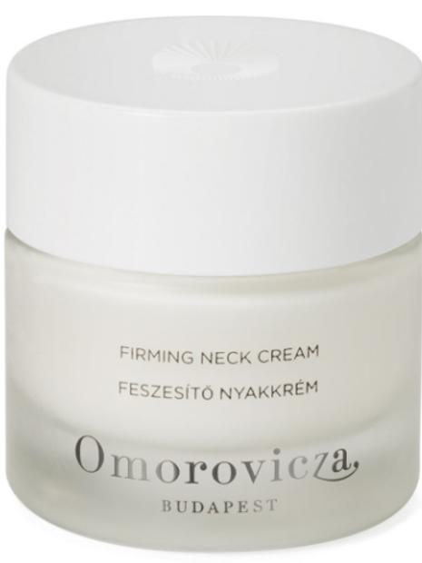 Omorovicza Firming Neck Cream 15ml