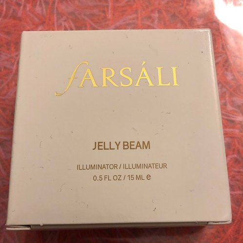 Farsali Jelly Beam (Highlighter)  FULL SIZE