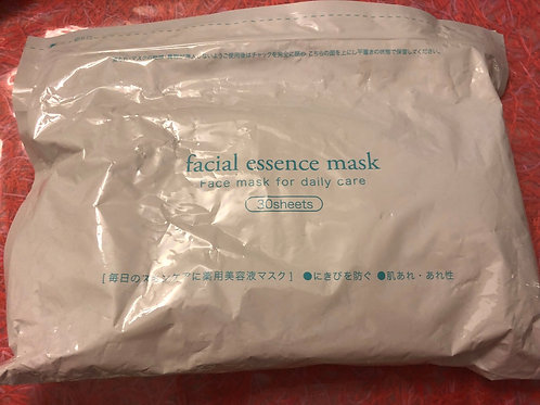 MADE IN JAPAN everyday mask x 30 sheets