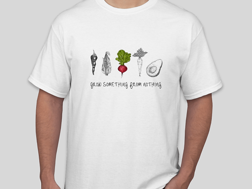 Grow something Unisex (Beet Edition)