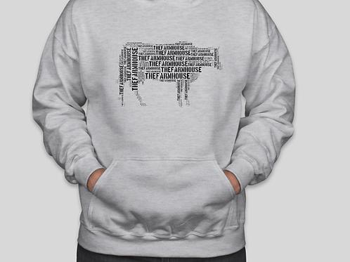 The Farmhouse sweatshirt Unisex