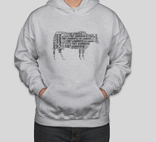 THE FARMHOUSE HOODIE