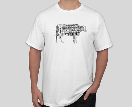 FARMHOUSE T SHIRT