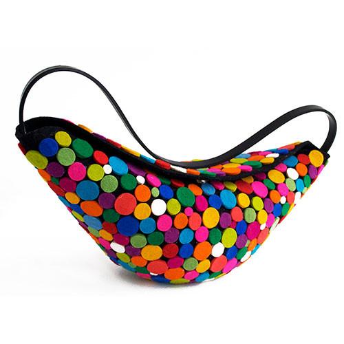 Pastillas Handbag