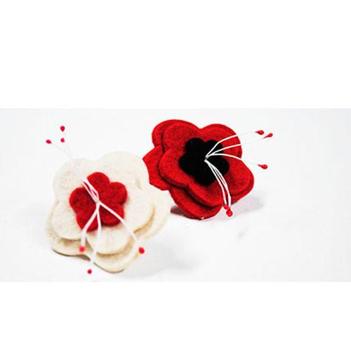 Flor Japón Ring