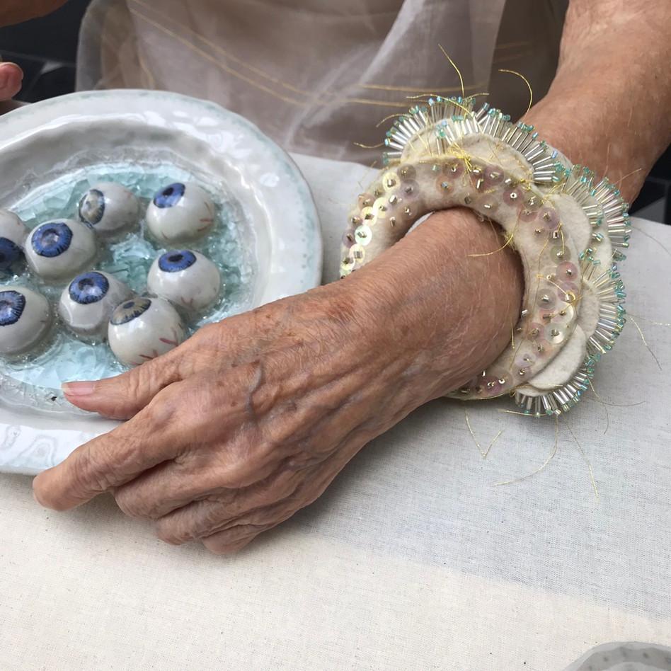 Celula Bracelet