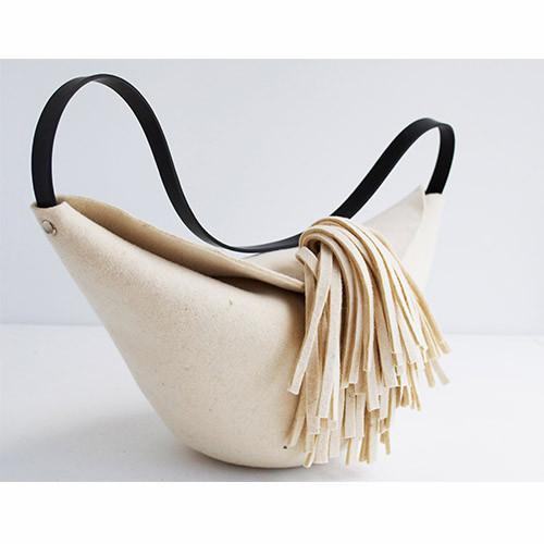 Cola Caballo Handbag