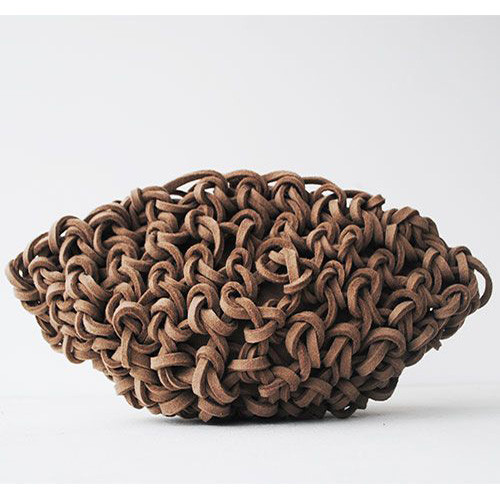 Crochete Handbag