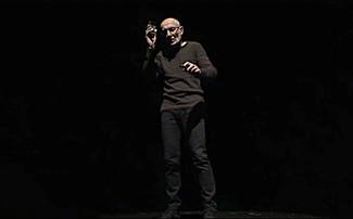 3 mars 2018 - 18h et 18h30 - Virtual Rhizome - Auditorium - Lyon