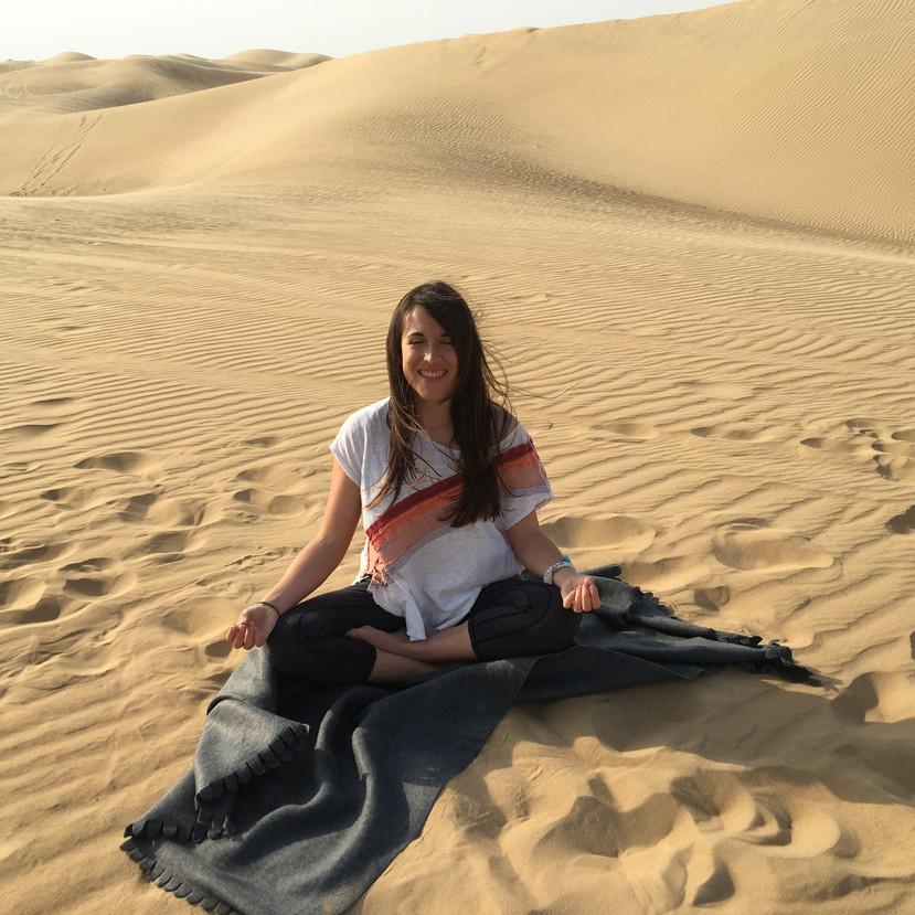 5 ways to start meditating