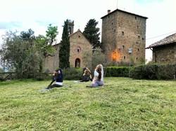 Yoga Castle