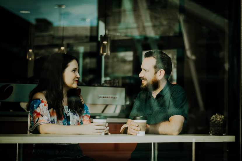 How to have the conversation (without actually having it)