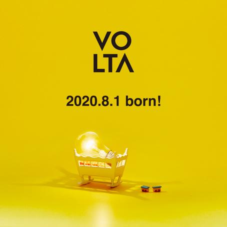 デザイン事務所 VOLTA オープン
