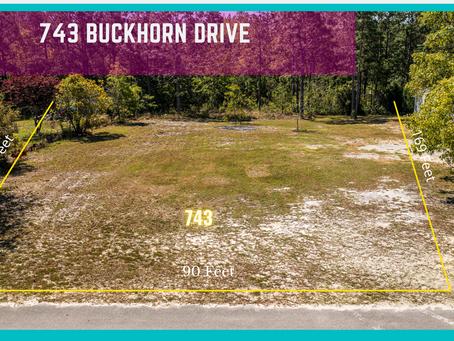 The Gallery - 743 Buckhorn Drive SW - Under Contract!